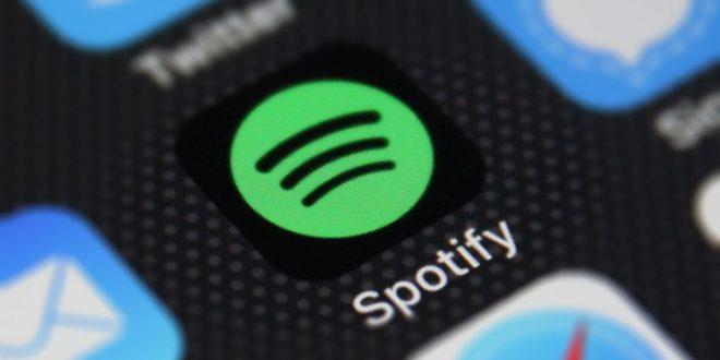 Anuncia Spotify su salida a la Bolsa de Nueva York