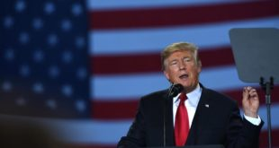 Kim Jong-un ansia reunirse conmigo: Trump