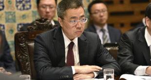 China pide a la OMC unirse contra aranceles de Estados Unidos