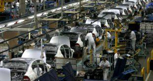 Se cierra brecha en producción de coches al primer semestre entre 2018 y 2019, Honda