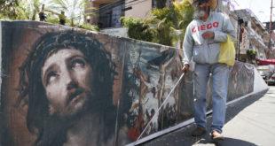 Aplicarán cortes viales en Iztapalapa por la Pasión de Cristo