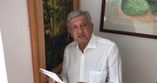 Exhortan a AMLO a rendir cuentas por negocios de Jiménez Espriú