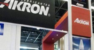 Akron realizará inversión de 1,000 mdp para terminal de almacenamiento