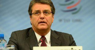 Guerra comercial no beneficia a nadie: OMC