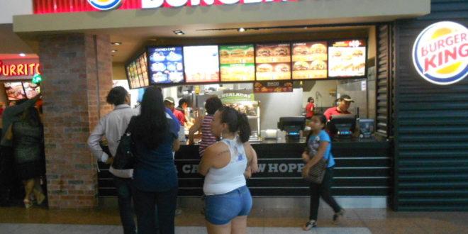 Alsea dejará de desarrollar la marca Burger King en México
