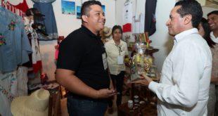 Buscan detonar economía de Q. Roo con proyectos turísticos de bajo impacto