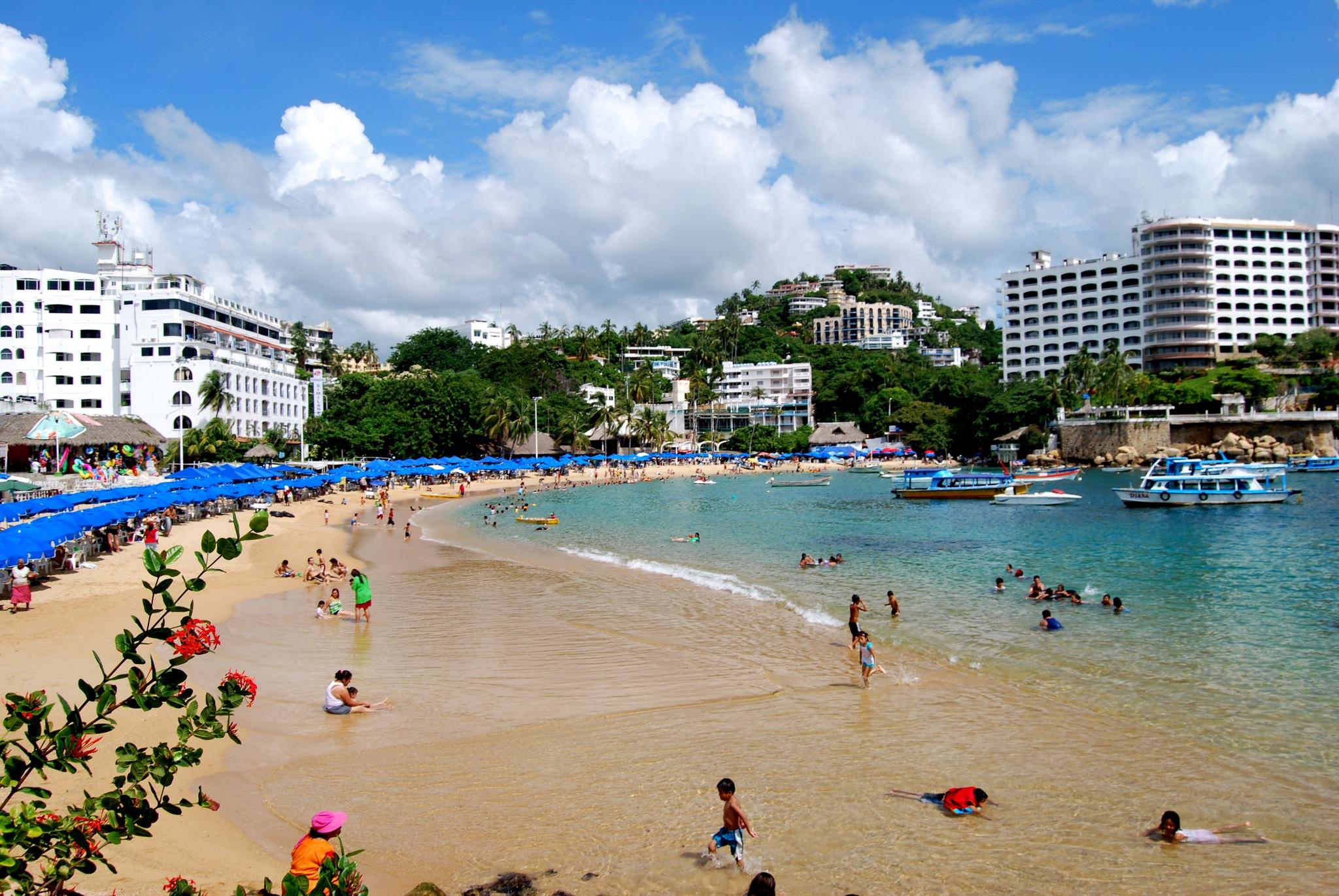 Arribarán 1.5 millones de visitantes a centros turísticos en Semana Santa