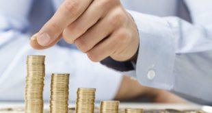 Desacelera crecimiento del crédito para sector privado