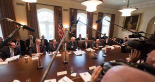 Trump no descarta regreso de Gary Cohn a su gabinete