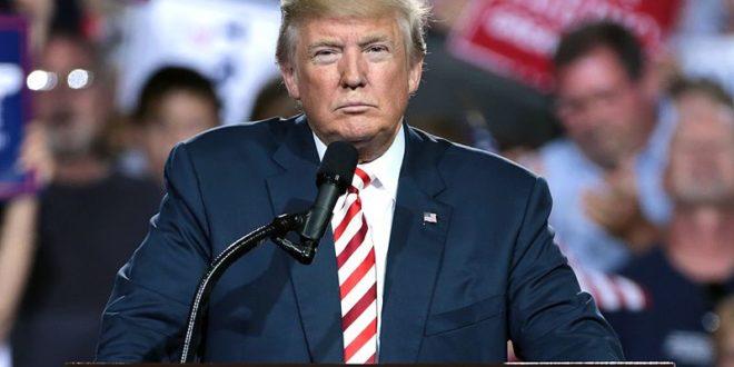 Trump perdona 30 días más a México y Canadá en la imposición de aranceles