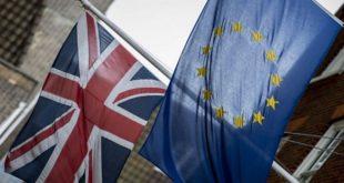 La UE y Gran Bretaña logran acuerdo sobre período de transición tras Brexit