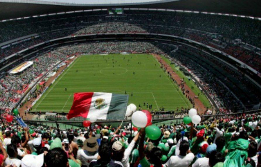 Quieren que el Azteca albergue el partido inicial del Mundial 2026