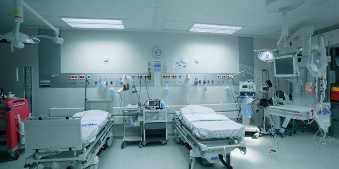 HOSPITAL DE TLÁHUAC