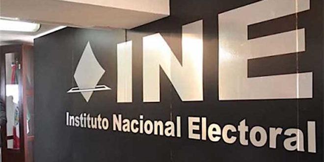 INE aprueba formato de los 3 debates presidenciales