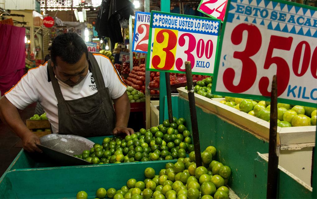 Inflación desacelera en mayo y registra el menor nivel en 17 meses