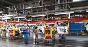 Renault produce vehículos en México por primera vez