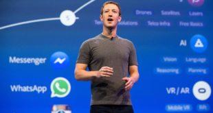 Facebook, Uber y Visa presentan su propia criptomoneda