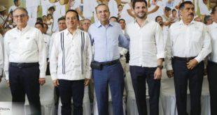 Navarrete: elecciones del 1 de julio pondrán a prueba la democracia