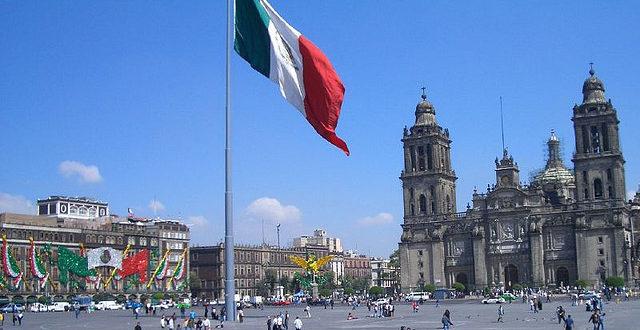 Ratifica HR calificación de México, competitividad