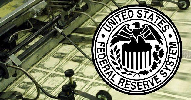 Presiones salariales y aumento de precios están aumentando en EU: Fed
