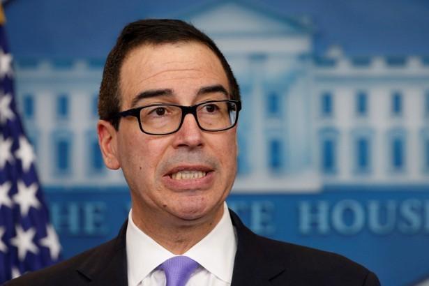 reapertura económica, Fase 2 de acuerdo con China no eliminará todos los aranceles, advierte tesorero de EU