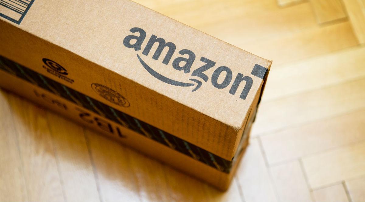 Amazon se une a Apple en el club del billón en Wall Street