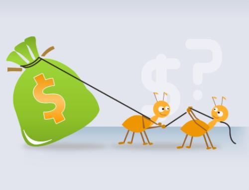 Extingue los gastos hormiga digitales antes de que 'exterminen' tu sueldo