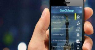Ya puedes pagar tu tenencia y refrendo a través de esta app