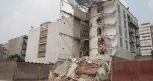 Reconstrucción por sismo quedará terminada en 2020, estima AMLO