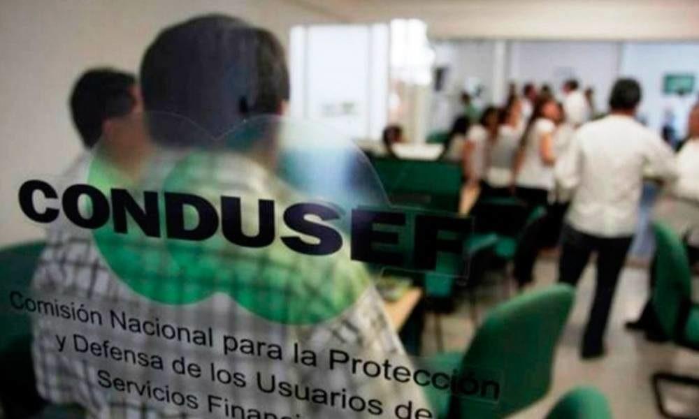 Cancela Condusef registro de 77 Sofomes ENR, empresas, quejas