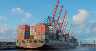 Estima OMC una desaceleración en el comercio para 3T19
