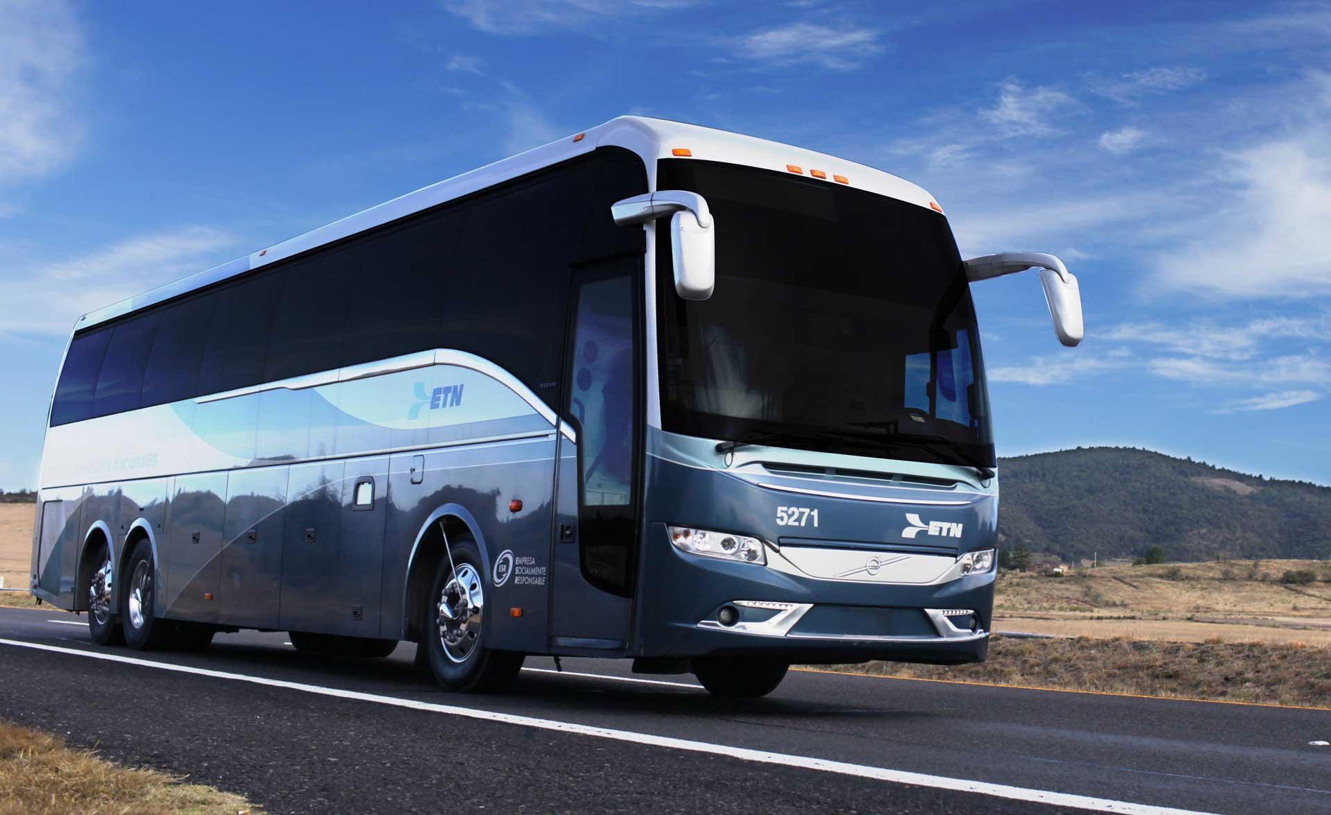 La Cofece investiga prácticas monopólicas en servicio de transporte de pasajeros