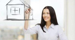 En enero, venta de viviendas nuevas creció 9%