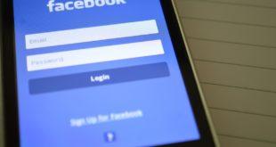 Facebook recopiló detalles de llamadas y SMS de sus usuarios
