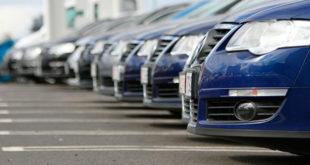 Aranceles de EU a importación de autos europeos, contrario a reglas de la OMC, autos