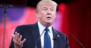 México da queja formal a EU por dichos de Trump, T-MEC