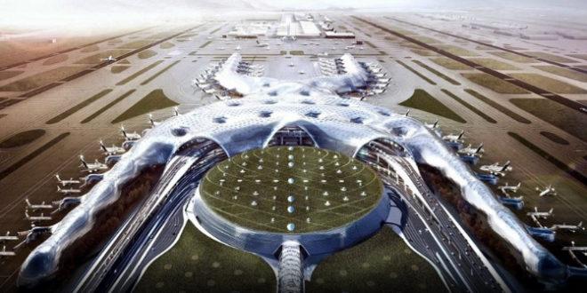 El NAICM aumentará la competitividad de México: Air Canada