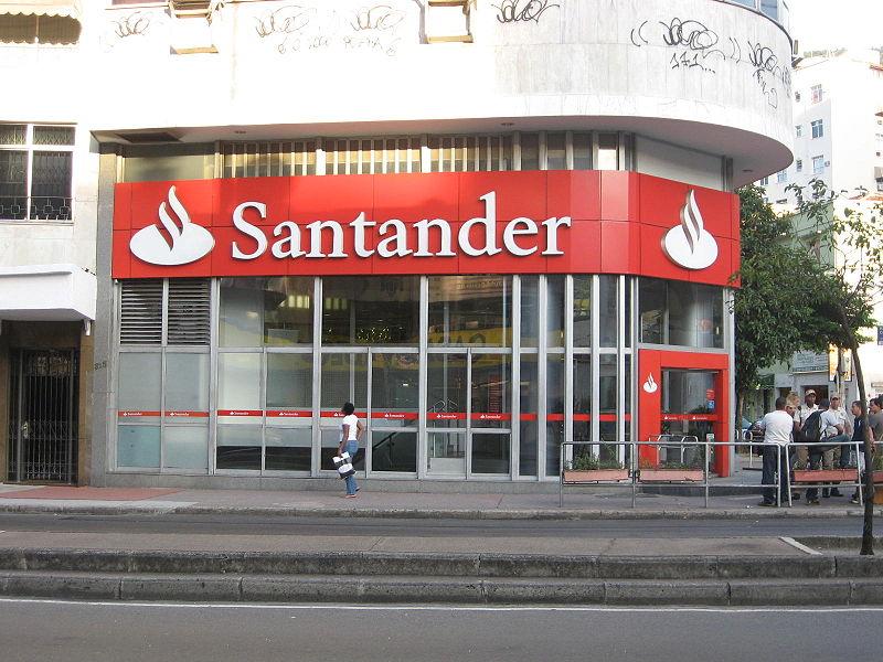 Santander, economía
