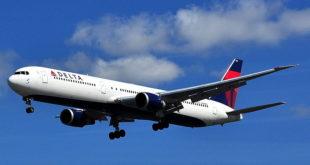Si querías viajar en Delta con tu pitbull... deberás bajarlo del avión