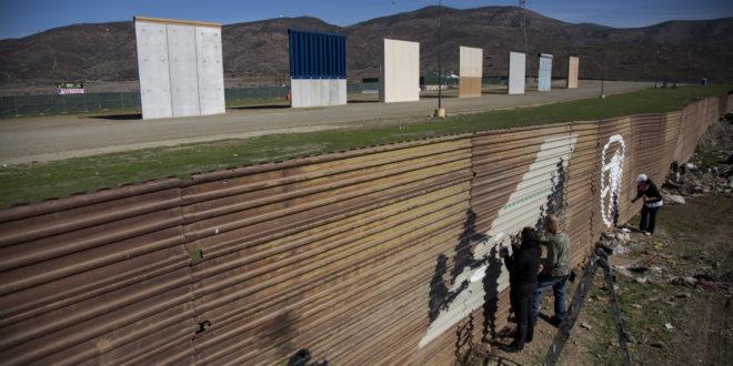 Vida silvestre en la frontera con EU en riego por muro de Trump