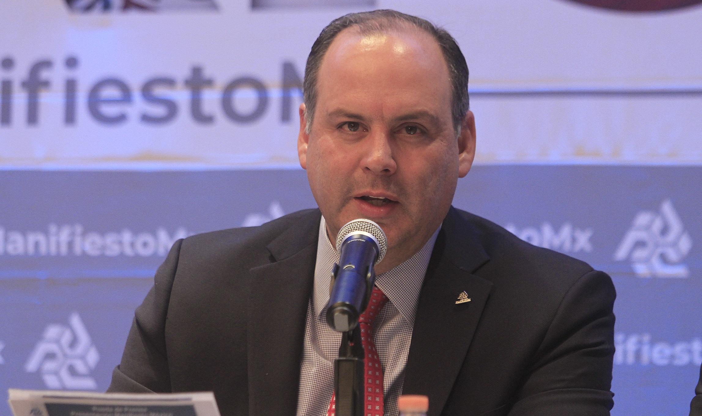 Alcanzar acuerdo en el TLCAN depende de voluntad política: Coparmex, contratos