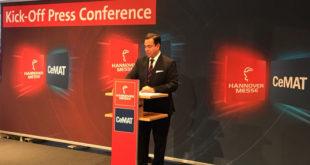 México va por fortalecimiento de alianzas estratégicas en feria de Hannover