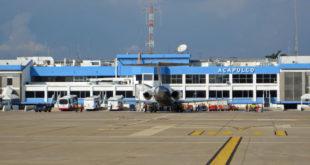 aeropuerto de Acapulco