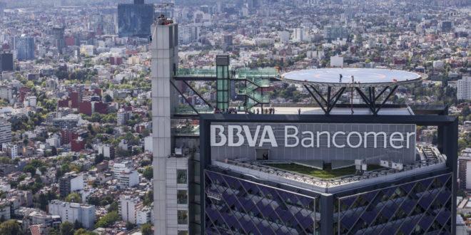 BBVA Bancomer, el Mejor Banco de México en 2018