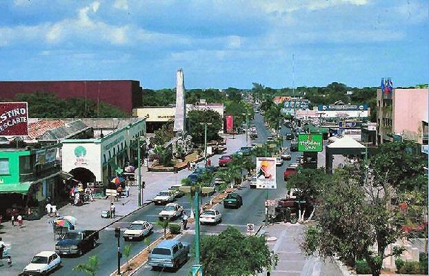 Chetumal, una de las 15 nuevas zonas metropolitanas del país para ordenar el crecimiento urbano