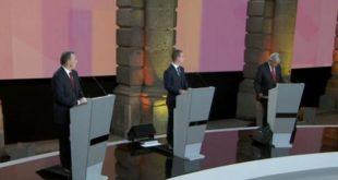 Público interactuará con candidatos en segundo debate: INE