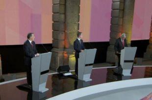 Ciudadanos deben seguir atentos a las propuestas de los candidatos: Coparmex