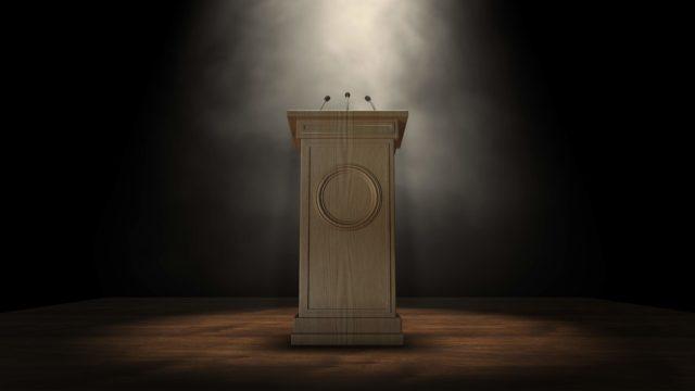 Así serán los debates presidenciales