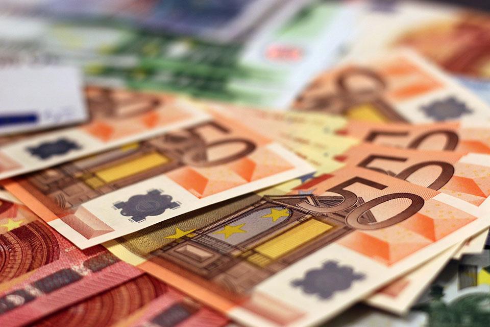 bono, euros,