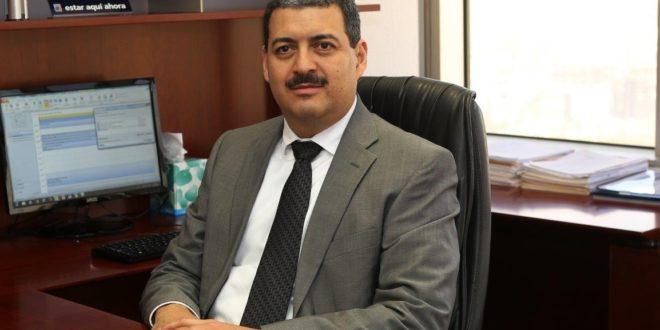Nombran a nuevo director de Recursos, Reservas y Asociaciones de Pemex